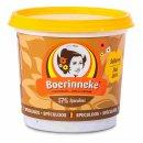 Boerinneke Chocopasta 57% Speculoos Aufstrich 3er Pack...