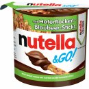 Ferrero nutella & GO! mit...
