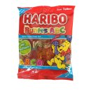 Haribo Buntes ABC 3er Pack (3x 175g Beutel) + usy Block