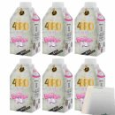 4Bro Ice Tea Bubblegum 6er Pack (6x500ml Pack Eistee mit...