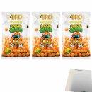 4Bro Broji Balls Cheese Jalapeno 3er Pack (3x75g Beutel...