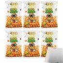 4Bro Broji Balls Cheese Jalapeno 6er Pack (6x75g Beutel...