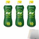 Bluna Zitrone Sirup für Wassersprudler 3er Pack...