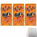 Bifi Original 10 Minis 3er Pack (3x100g Beutel) + usy Block