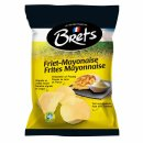 Brets Chips Friet-Mayonaise (10x125g Chips mit Pommes...