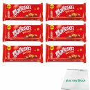 Maltesers Biscuits 6er Pack (6x 110g Packung) + usy Block