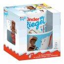 Ferrero Kinder Snackschale Sammlerpack (2St, alle 2...