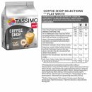 Tassimo Coffee Shop Selections Typ Flat White (220g...