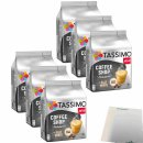 Tassimo Coffee Shop Selections Typ Flat White 6er Pack...