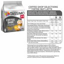 Tassimo Coffee Shop Selections Typ Toffee Nut Latte (268g...