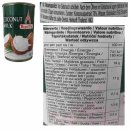 Royal Thai Coconut Milk 18% Fett (165ml Dose Kokosnussmilch)