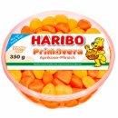 Haribo Primavera Apricot-Peach (350g Party Box)