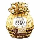 Ferrero Grand Rocher 3er Pack (3x125g Packung) + usy Block
