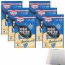 Dr. Oetker High Protein Pudding Vanille 6er Pack (6x55g...