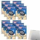 Dr. Oetker High Protein Pudding Vanille 12er Pack (12x55g...