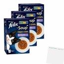 Felix Soup Tender Strips 3er Pack (3x288g Packung) + usy...