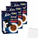 Felix Soup Tender Strips Land 3er Pack (3x288g Packung) +...