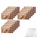 Schogetten Latte Macchiato 15er Pack (15x100g Packung) +...