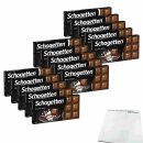 Schogetten Black & White 15er Pack (15x100g Packung)...