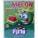 FINI Fizzy Boom Watermelon Kaugummis mit Wassermelone,...