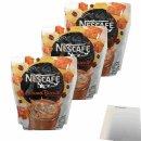 Nescafé Latte Caramel Biscuit Coffee Mix 3er Pack...