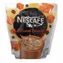 Nescafé Latte Caramel Biscuit Coffee Mix 6er Pack...