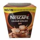 Nescafé 3 in 1 Eiskaffee ist so lecker wie...
