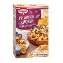 Dr. Oetker Pflaumen Kuchen 3er Pack (3x375g Packung) +...
