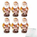 Ferrero Küsschen Weihnachtsmann Brownie Style 6er...
