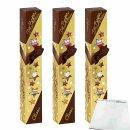 Ferrero die Besten Classic Tubo 3er Pack (3x83g) + usy Block