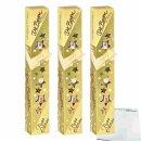 Ferrero die Besten Nuss Tubo 3er Pack (3x78g) + usy Block