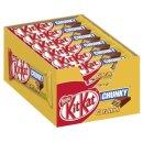Nestle KitKat Chunky Caramel, 24x 48g