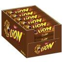 Nestle Lion Schokoladenriegel (24x42g Riegel)