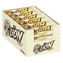 Nestle Lion White Schokoriegel (24x42g Karton)