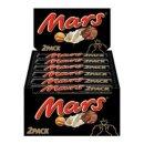 Mars Schokoladenriegel (24x2 Riegel)