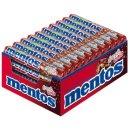 Mentos Fresh Cola Drops (40x37,5g Rollen)