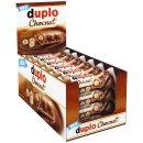 Ferrero Duplo Chocnut XXL Box (24x26g Riegel) Kioskbox