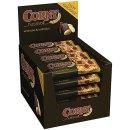 Corny nussvoll Erdnuss und Vollmilchschokolade (24x40g...