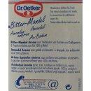 Dr. Oetker Bittermandel Aroma (4Stk.)