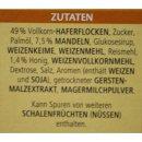 Dr. Oetker Vitalis Knusper Plus Honig-Mandel (450g Packung)