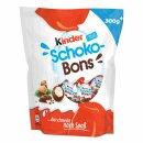 Ferrero Kinder Schoko Bons (300g Beutel)