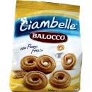 Balocco Biscotti Ciambelle (700g Beutel)