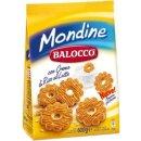 Balocco Mondine Biscotti Kekse (600g Beutel)