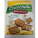 Balocco Cruschelle integrali Biscotti (700g Beutel)