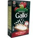 Gallo Riso Arborio Chicchi grossi Risottoreis (1kg Packung)