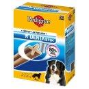 Pedigree Snacks DentaStix Multipack für grosse Hunde...