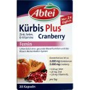 Abtei Kürbis Plus Cranberry Femin (30 St)
