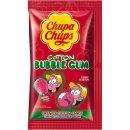 Chupa Chups Cotton Bubble Gum Kirsche (14x11g Beutel)