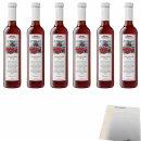 Darbo Fruchtsirup Granatapfel 6er Pack (6x0,5l Flasche) +...
