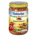 Bebivita Spaghetti Bolognese, 275g